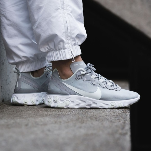 Nike React Element 55 Women S Sneaker Nwt